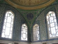 Tiles Decorations, Topkapi Palace